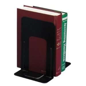 Officemate OIC Standard Metal Bookend OIC93071: Office