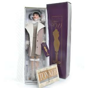 Tyler Wentworth 16 inch Vinyl Fashion Doll The Look of Luxe by