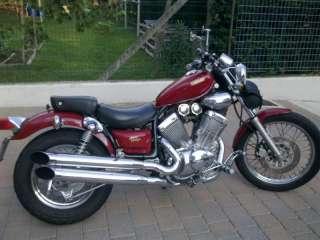 Moto virago 535 a Mezzocorona    Annunci