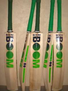 BOOM BOOM 2 STAR CRICKET BAT USED BY SHAHID AFRIDI