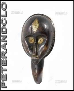 RELIQUAIRE STATUE FANG ART AFRICAIN PETERANDCLO E