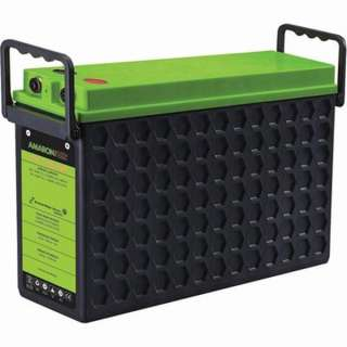 SLEEK AGM DEEP CYCLE BATTERY 12V 150AH 4x4 dual battery system