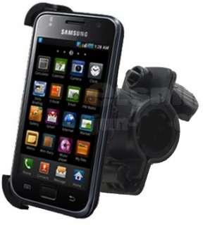 BASE BICI BICICLETA SOPORTE PARA SAMSUNG I9000 GALAXY S