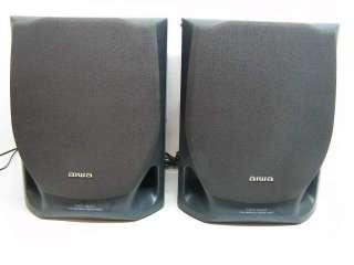 Características del anuncio Equipo sonido AIWA Z D3000M   5 modulos