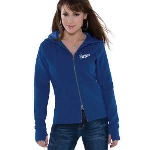 Quilted Full Zip Hooded Jacket   by Alyssa Milano: Sports & Outdoors