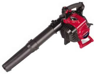 Troy Bilt 25cc 4 Cycle 150 MPH 425 CFM Handheld Gas Blower