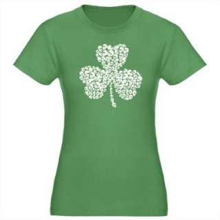 Shamrock Gifts, T Shirts, & Clothing  Shamrock Merchandise