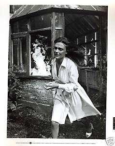 Jacqueline Bisset Spiral Staircase Original 8x10 Photo