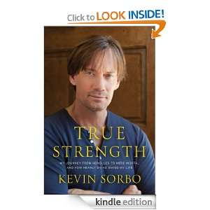 How Nearly Dying Saved My Life Kevin Sorbo  Kindle Store
