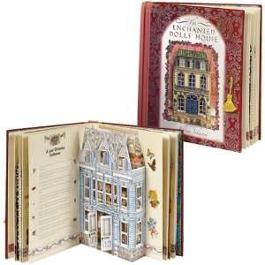 The Enchanted Dolls House Pop Up Book Everything Else