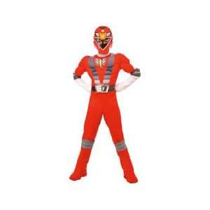 Power Rangers RPM Costumes Toys & Games
