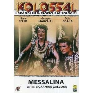 Marchal, Delia Scala, Maria Felix, Carmine Gallone Movies & TV
