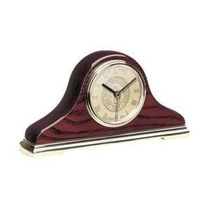 San Diego State   Napoleon II Mantle Clock: Sports