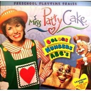 ABCs (9780738924014): Miss Pattycake Cdsyw 86674: Books