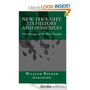Atkinson, William F Shannon, Elizabeth Towne:  Kindle Store