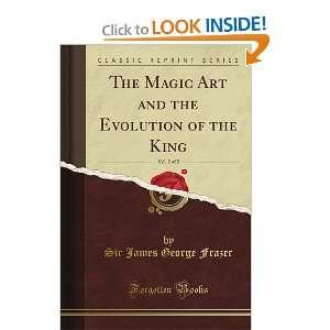 of 2 (Classic Reprint) (9781440092329): Sir James George Frazer: Books