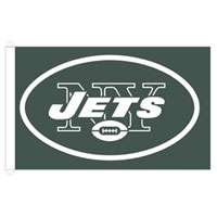 New York Jets Pennants, Banners & Flags, New York Jets Pennants