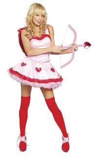 Naughty Cupid Costume  Seasonal Valentines Day Costumes