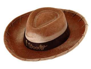 Costumes Disney Costumes Toy Story Costumes Kids Woody Cowboy Hat