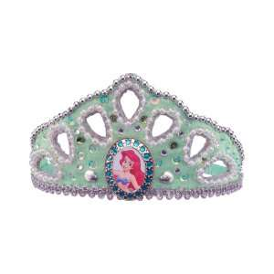 Disney The Little Mermaid Ariel Child Crown, 12981