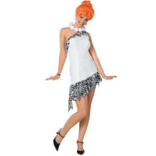 The Flintstones Wilma Flintstone Teen Costume, 31380