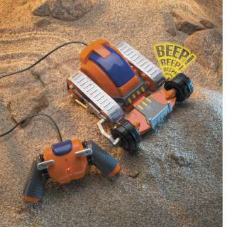 Metal Detector Rover   Child Educational Toys