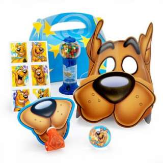 15943 Results In: Halloween Costumes Scooby Doo Party Favor Kit