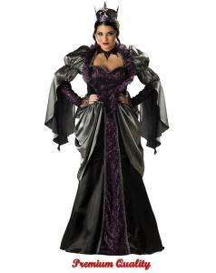 Wicked Queen Costume   Family Friendly Costumes