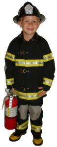 Fire Fighter Costume   Family Friendly Costumes
