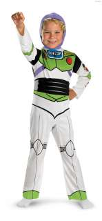 Toy Story   Buzz Lightyear Classic Toddler/Child Costume