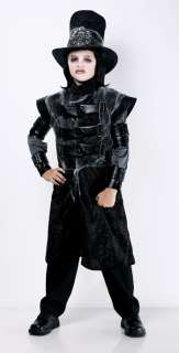 Child Undead Stalker Costume   Scary Halloween Costumes   15PM838396