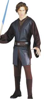 Adult Anakin Skywalker Costume   Star Wars Revenge of the Sith