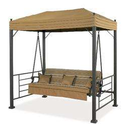 Home Depot Sonoma Swing Replacement Canopy