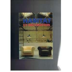 Decoracion Del Hogar Y Mueblo Moderno (Spanish Edition