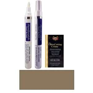 . Medium Suede Metallic Paint Pen Kit for 1988 AMC Alliance (GK4/PK4