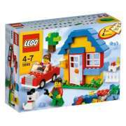 LEGO: House Building Set (5899) Toys  TheHut