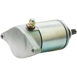 Starter Motor Suzuki: Automotive