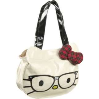 Loungefly Hello Kitty Nerd Face Bag Clothing