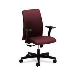 HON Company Low Back Task Chairs, 27 1/2x36x46,