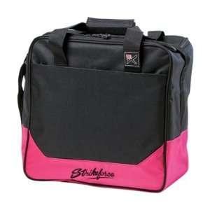 Starter Kit Pink / Black Bowling Bag