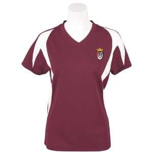 Roto Grip Ladies Knock Bowling Shirt  3 Colors Available