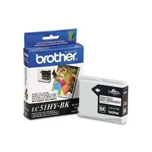 Brother Brand Mfc 5460Cn   1 High Yield Black Ink (Office