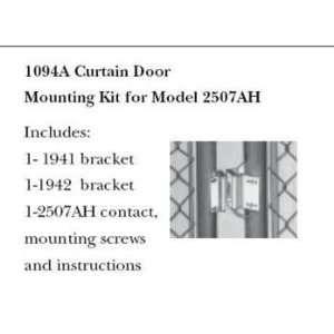 1094AL CHAIN LINK FENCE MOUNTING KIT F/MODEL SR 2507AH