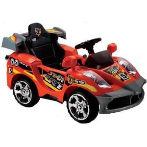 Power Electric Kids Ride on Radio Remote Control Car Toy