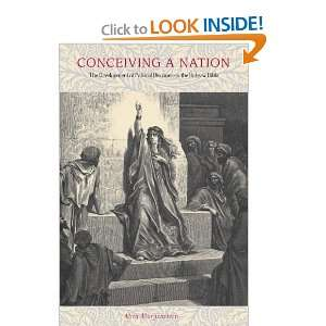 Conceiving a Nation The Development of Political