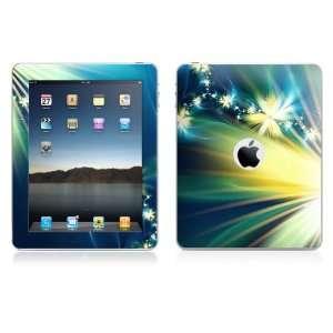 Art Design Decal Skin Sticker Kit for the Apple iPad