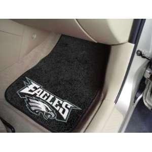 Eagles Carpet Car/Truck/Auto Floor Mats