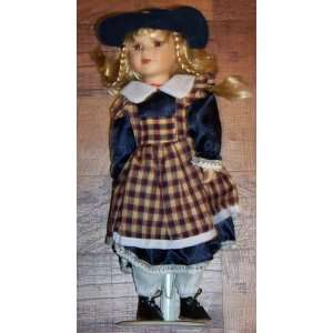 15 Hand Crafted Porcelain Doll (The Classical Collection