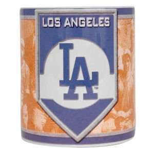 Los Angeles Dodgers 11oz Coffee Mug Sports & Outdoors