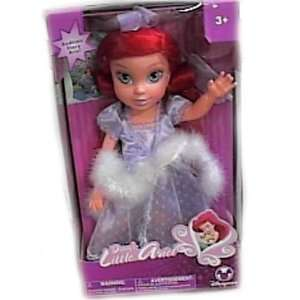 Disney Little Mermaid Ariel Bedtime Story Figure Playset Toys & Games